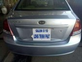 Cần bán xe Kia Morning năm 2009, màu bạc, xe cũ  giá 175 triệu tại Đồng Nai