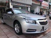 Cần bán lại xe Chevrolet Cruze LS 2012, màu bạc số sàn giá 345 triệu tại Hà Nội