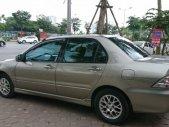 Cần bán lại xe Mitsubishi Lancer 1.6 AT năm sản xuất 2003, màu xám  giá 215 triệu tại Hà Nội