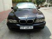 Bán xe BMW 5 Series 525 đời 2003, màu đen, xe nhập xe gia đình giá 250 triệu tại Tp.HCM
