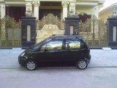 Bán xe Daewoo Matiz đời 2001, màu đen còn mới giá 65 triệu tại Hà Nội