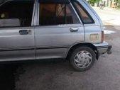 Cần bán gấp Kia CD5 đời 2004, màu bạc, xe nhập giá 70 triệu tại Bình Dương