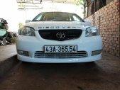 Bán xe Toyota Vios 1.5G đời 2007 siêu đẹp giá 175 triệu tại Gia Lai