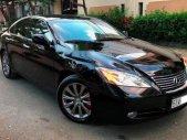 Bán Lexus ES 350 đời 2008, màu đen, bản cao cấp nhất giá 888 triệu tại Tp.HCM