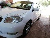 Chính chủ bán Toyota Vios 1.5G 2007, màu trắng, nhập khẩu giá 175 triệu tại Gia Lai