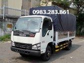 Bán Xe tải Isuzu 1t9 giá 530 triệu tại Tp.HCM