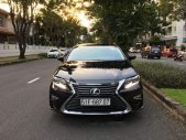 Cần bán lại xe Lexus ES 250 AT sản xuất 2016, màu đen, xe nhập giá 2 tỷ 30 tr tại Tp.HCM