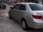 Gia đình lên 7 chỗ cần bán chiếc ô tô Vios G tháng 7/2017 giá 240 triệu tại Bình Phước