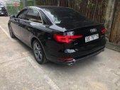 Bán Audi A4 2016, màu đen, chính chủ sử dụng giá 1 tỷ 550 tr tại Hà Nội