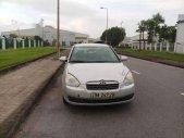 Cần bán lại xe Hyundai Verna sản xuất 2007, màu bạc, xe nhập  giá 169 triệu tại Hải Phòng
