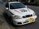 Bán ô tô Daewoo Lanos sản xuất năm 2004, màu trắng, 109 triệu giá 109 triệu tại Tp.HCM
