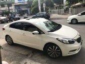 Cần bán Kia K3 1.6 AT năm sản xuất 2013, màu trắng giá 465 triệu tại Tp.HCM