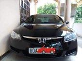 Chính chủ bán xe Honda Civic 1.8MT năm 2008, màu đen giá 35 triệu tại Đồng Nai