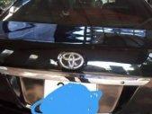 Cần bán Toyota Yaris đời 2006, màu đen, nhập khẩu, giá tốt giá 260 triệu tại Thanh Hóa