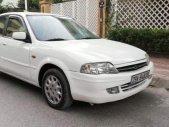 Chính chủ bán Ford Laser đời 2005, màu trắng, xe nhập giá 125 triệu tại Hà Nội