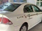 Bán ô tô Honda Civic 1.8 MT đời 2008, màu trắng chính chủ giá 310 triệu tại BR-Vũng Tàu