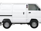 Suzuki Blind Van mới 2018, hỗ trợ trả góp 60%-70% xe. LH : 0919286158. giá 293 triệu tại Bắc Giang