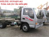 ^Xe tải JAC 2T4 l Xe tải nhập khẩu chính hãng® giá 323 triệu tại Kiên Giang