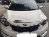 Bán Kia K3 1.6AT sản xuất 2013, màu trắng xe gia đình giá 450 triệu tại Tp.HCM