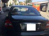 Bán ô tô Daewoo Nubira II 2001, màu đen, nhập khẩu nguyên chiếc chính chủ giá 95 triệu tại Đồng Tháp