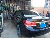 Bán Chevrolet Cruze năm 2012, màu đen xe gia đình, giá tốt giá 328 triệu tại Đắk Lắk