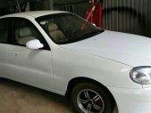 Cần bán lại xe Daewoo Lanos 2001, màu trắng, giá tốt giá 78 triệu tại Bình Phước