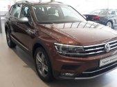 Bán xe Volkswagen Tiguan Allspace 2019 giao ngay giá tốt nhất giá 1 tỷ 749 tr tại Tp.HCM