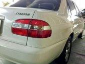 Bán Toyota Corolla sản xuất năm 2001, màu trắng, 132 triệu giá 132 triệu tại Bình Thuận