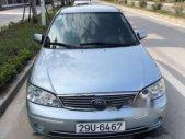 Cần bán xe Ford Laser đời 2004, màu bạc số sàn giá 145 triệu tại Hà Nội