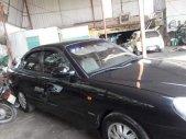 Bán Daewoo Nubira năm sản xuất 2003, màu đen, giá tốt giá 110 triệu tại Hải Dương