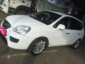 Cần bán lại xe Kia Carens đời 2010, màu trắng, giá tốt giá 250 triệu tại BR-Vũng Tàu