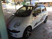 Cần bán gấp Daewoo Matiz năm 2000, màu trắng, nhập khẩu nguyên chiếc giá 85 triệu tại Bình Thuận