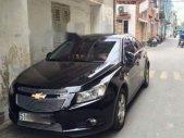 Bán xe Chevrolet Cruze LS sản xuất năm 2013, màu đen giá 360 triệu tại Tp.HCM