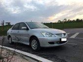 Bán gấp Mitsubishi Lancer Gala sản xuất năm 2004, màu bạc, nhập khẩu  giá 235 triệu tại Hà Nội
