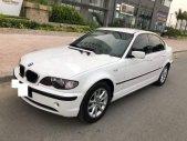 Bán BMW 3 Series 318i đời 2004, màu trắng số tự động, giá chỉ 280 triệu giá 280 triệu tại Tp.HCM