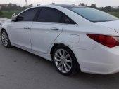 Bán Hyundai Sonata 2.0 AT đời 2010, màu trắng, nhập khẩu số tự động giá 475 triệu tại Hà Nội