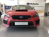 Hotline Subaru 0913855218, bán xe Subaru WRX STI 2018, 2.5 turbo. Giao xe ngay giá 2 tỷ 300 tr tại Tp.HCM