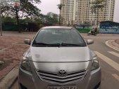 Bán Toyota Vios E sản xuất 2009, màu bạc, số sàn giá 250 triệu tại Hà Nội