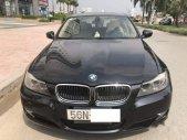 Cần bán gấp BMW 3 Series 320i năm sản xuất 2009, màu đen, nhập khẩu Đức như mới giá 530 triệu tại Tp.HCM