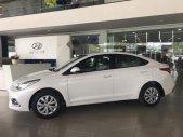 Bán ô tô Hyundai Accent đời 2018, màu trắng giá 435 triệu tại Tp.HCM