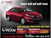 Bán Vios new - xe đẹp giá cực sock giá 516 triệu tại Tp.HCM