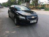 Cần bán Chevrolet Cruze LS đời 2010, màu đen giá 295 triệu tại Hà Nội