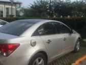 Bán Chevrolet Cruze LTZ màu bạc nội thất ghi, số tự động, máy xăng, sản xuất 2011 giá 365 triệu tại Tp.HCM