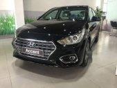 Bán ô tô Hyundai Accent sản xuất năm 2018, màu đen giá 555 triệu tại Tp.HCM
