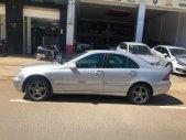Bán Mercedes C200k đời 2002 rin giá 150 triệu tại Gia Lai