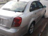 Cần bán xe Daewoo Lacetti Max 1.8 MT năm sản xuất 2004, màu bạc  giá 130 triệu tại Hải Dương