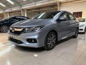 Bán Honda City màu bạc, khuyến mãi khủng, trả trước 165tr - Liên hệ: 0934017271 giá 559 triệu tại Tp.HCM