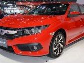 Bán Honda Civic 1.8 sản xuất 2018, màu đỏ, nhập khẩu Thái giá 763 triệu tại Tp.HCM