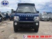 Xe tải Dongben 810Kg thùng bạt, bán trả góp xe tải toàn quốc giá 150 triệu tại Đồng Tháp