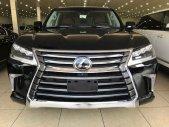 Bán Lexus LX 570 2018, màu đen, xe nhập Mỹ mới 100% giá 9 tỷ 160 tr tại Hà Nội